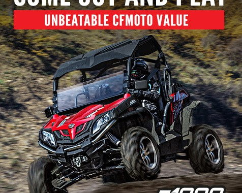 CFMoto Z1000 arriving to MotoMAX Perth